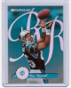 1997 Donruss Rated Rookies #05 Rae Carruth