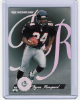 1997 Donruss Rated Rookies #08 Byron Hanspard