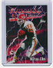 1997 Topps Career Best #02 Marcus Allen