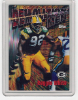 1997 Topps Career Best #04 Reggie White