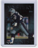 1997 Topps Mystery Finest Silver #18 Curtis Martin