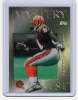 1997 Topps Mystery Finest Silver Refr #07 Carl Pickens