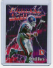 1997 Topps Seasons Best #07 Terrell Davis