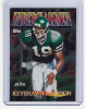 1997 Topps Underclassmen #04 Keyshawn Johnson