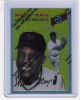 1997 Topps Finest Reprint #05 Willie Mays