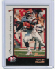 1998 Bowman 50th Anniversary Corey Dillon