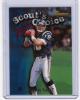 1998 Bowman Scout's Choice #10 Ryan Leaf