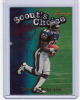 1998 Bowman Scout's Choice #13 Patrick Johnson