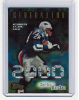 1998 Topps Generation 2000 #12 Curtis Martin