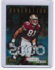 1998 Topps Generation 2000 #14 Terrell Owens