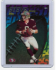 1998 Topps Mystery Finest #01 Steve Young