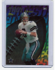 1998 Topps Mystery Finest #06 Troy Aikman
