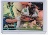 1999 Stadium Club Chrome Insert Refractor #04 Fred Taylor
