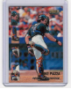 1999 Stadium Club Never Compromise #12 Mike Piazza