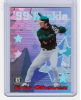 1999 Topps All-Matrix #14 Eric Chavez