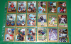 1999 Topps Hand Collated Set