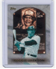 1999 Topps Hall of Famers #06 Reggie Jackson
