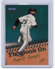 1999 Ultra The Book On #08 Barry Bonds