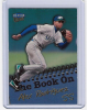 1999 Ultra The Book On #20 Alex Rodriguez