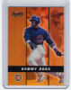 2000 Bowman Bowman's Best Previews #06 Sammy Sosa