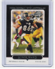 2005 Topps Black Bordered #022 Hines Ward