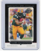 2005 Topps Black Bordered #045 Najeh Davenport
