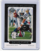 2005 Topps Black Bordered #054 Dallas Clark