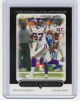 2005 Topps Black Bordered #118 Marcus Robinson