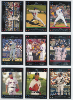 2007 Topps Hand Collated Set