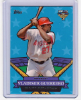 2007 Topps All-Star #06 Vladimir Guerrero