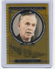 2007 Topps Distinguished Service #07 George Marshall