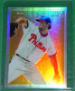 2010 Topps Chrome Chicle CC28 Cole Hamels Refractor