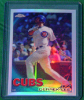 2010 Topps Chrome Refractor #002 Derrek Lee