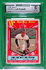 1959 Topps #553: Orlando Cepeda — All Star GAI 6 (EX-MT)