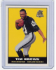 1996 Topps 40th Anniversary #06 Tim Brown