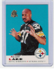 1996 Topps 40th Anniversary #14 Carnell Lake