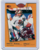 1997 Donruss Passing Grade #01 Steve Young