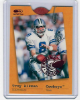 1997 Donruss Passing Grade #14 Troy Aikman