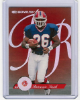 1997 Donruss Rated Rookies #06 Antowain Smith