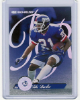 1997 Donruss Rated Rookies #07 Tiki Barber