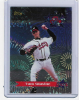 1997 Topps All-Stars #18 Tom Glavine