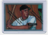 1997 Topps Finest Reprint #01 Willie Mays RC