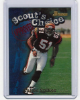1998 Bowman Scout's Choice #08 Takeo Spikes