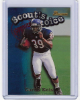 1998 Bowman Scout's Choice #14 Curtis Enis