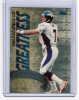 1998 Topps Measures Of Greatness #01 John Elway