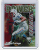 1998 Topps Seasons Best #05 Eddie George