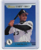 1999 Bowman Scout's Choice #10 Carlos Lee