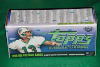 1999 Topps Football Factory Set