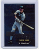 2000 Bowman Early Indicators #06 Chipper Jones