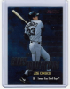 2000 Bowman Early Indicators #10 Jose Canseco